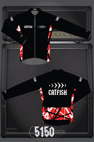 5150 Long Sleeve Cycling Jersey
