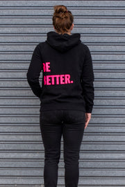 Be Better Hoody