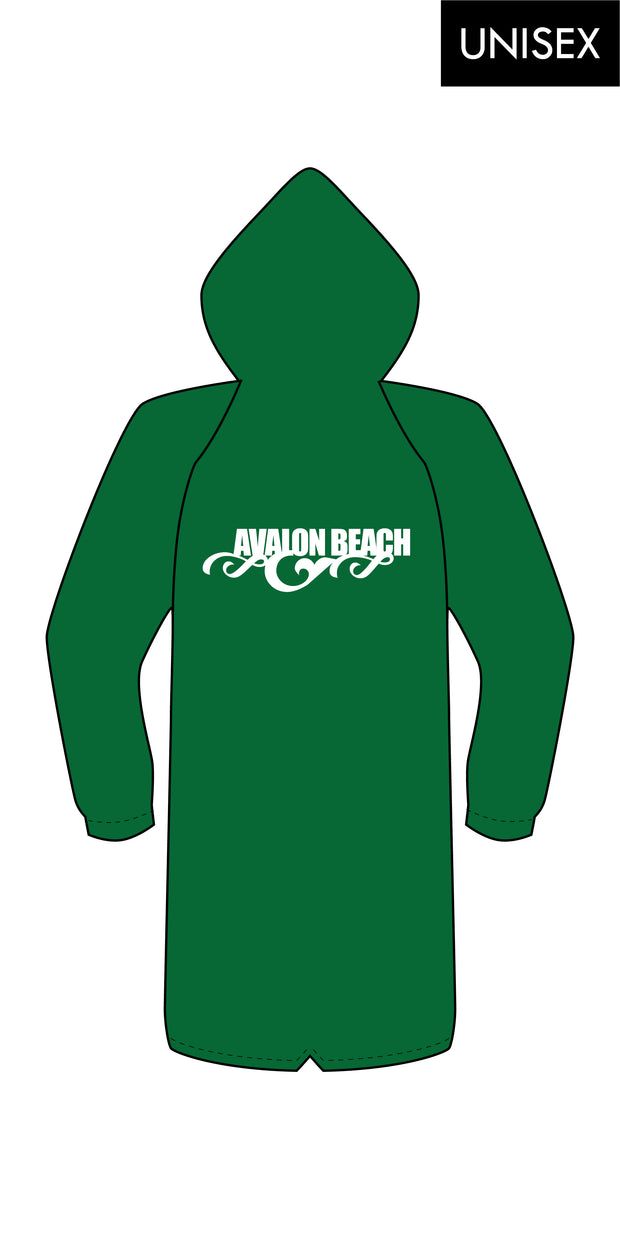 Avalon Beach SLSC - Swim Jacket