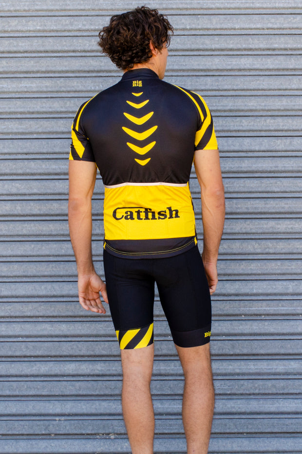 Big Rig Cycling Jersey