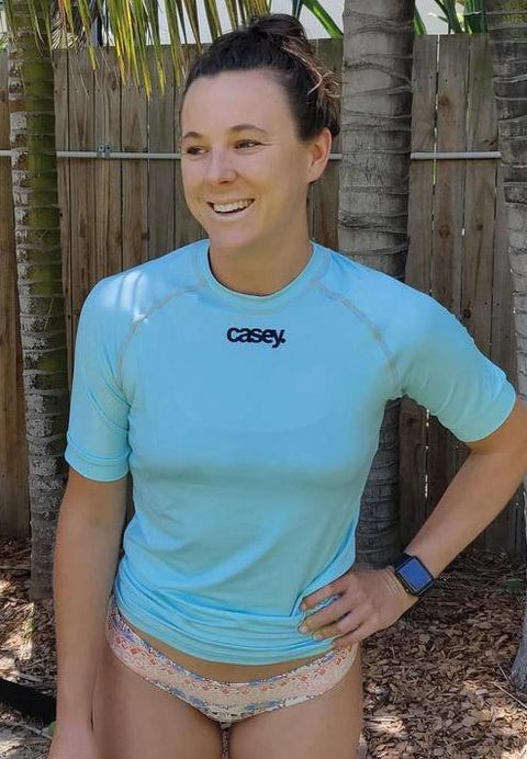 Women's Performance Shirt SS