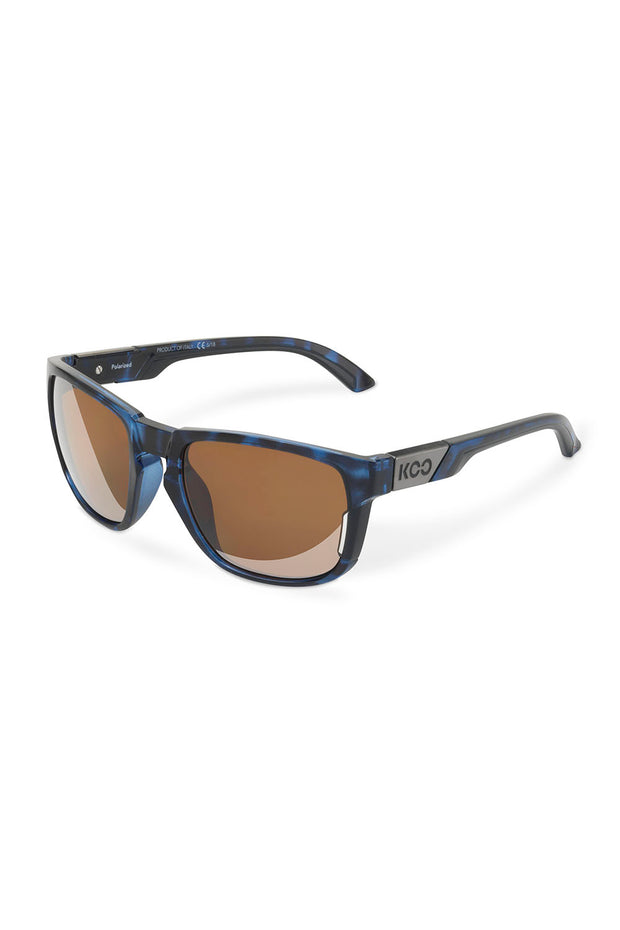 CALIFORNIA Tortoise Blue L.Polarized