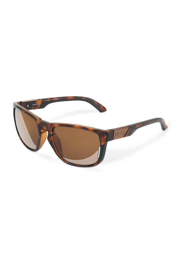 CALIFORNIA Tortoise Classic L. Polarized