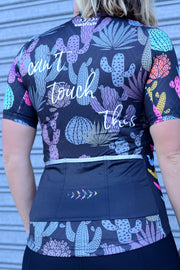 Can't Touch This Cycle Jersey