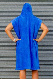 Royal Blue Towel U Wear