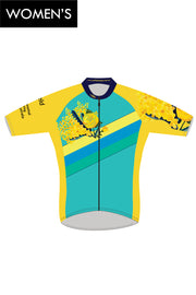 Emma Blacklock Charity Cycle Jersey - Race Kit