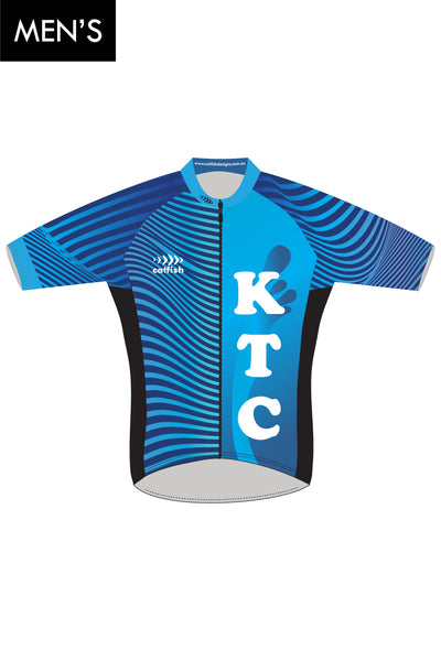 Men's KTC Cycle Jersey