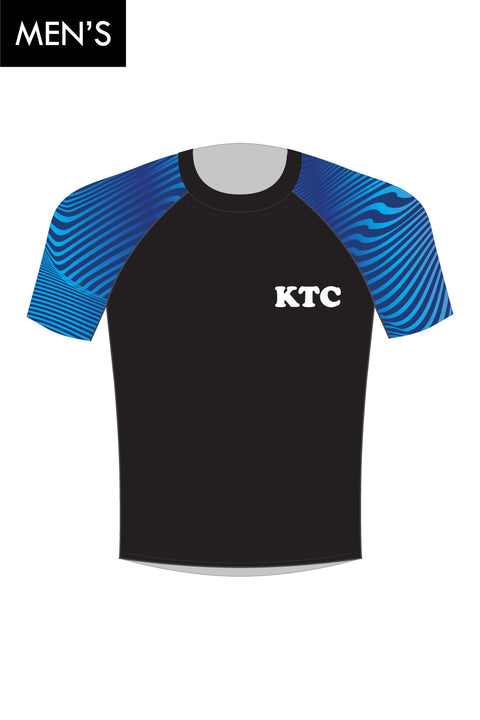 Men's KTC Run Tee