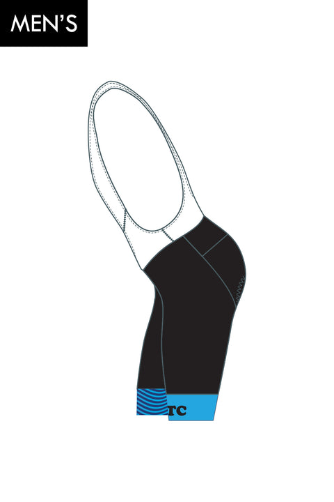 Men's KTC Cycle Bibs