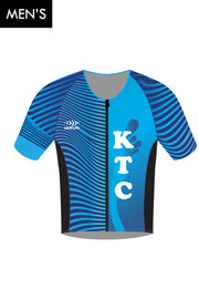 Men's KTC Sleeve Tri Top