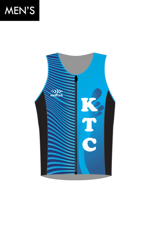 Men's KTC Tri Top