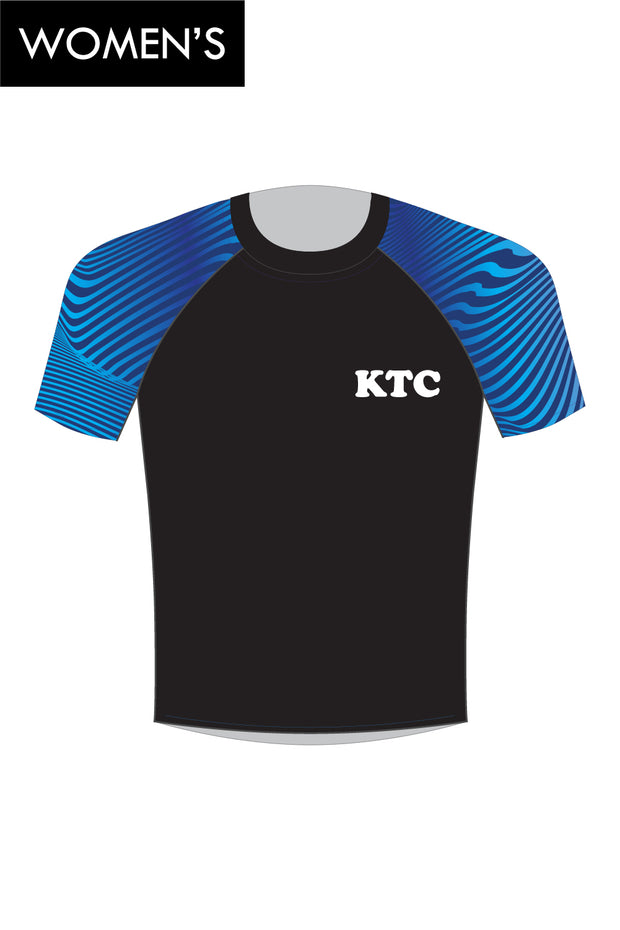 Women's KTC Run Tee