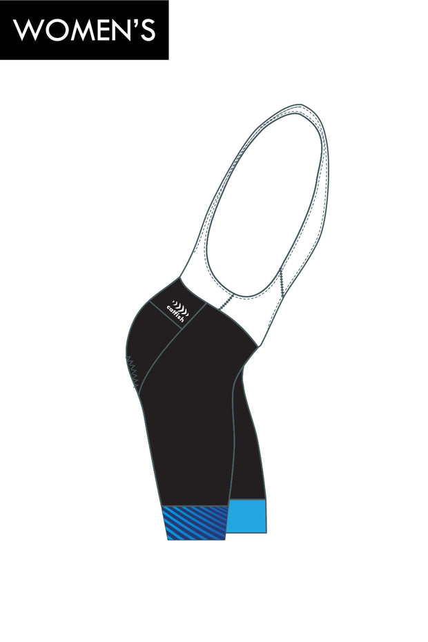 Women's KTC Cycle Bibs