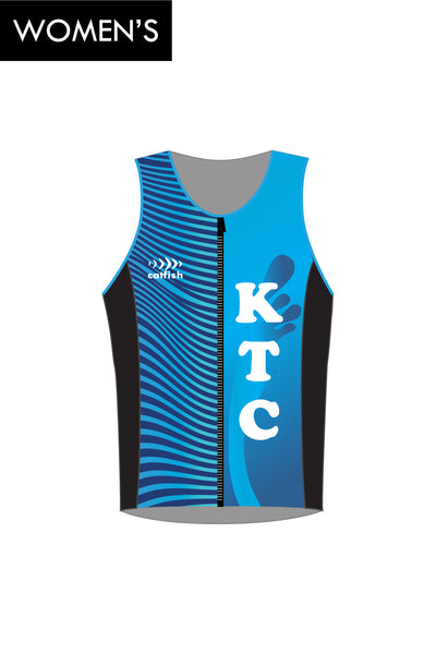 Women's KTC Tri Top