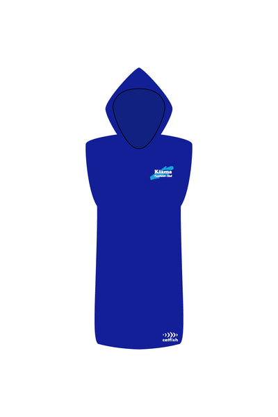 KTC Hooded Towel