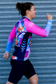 Kauai Long Sleeve Jersey
