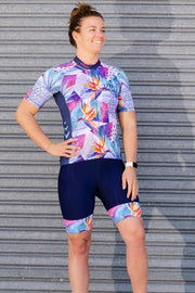 Kauai Cycle Jersey