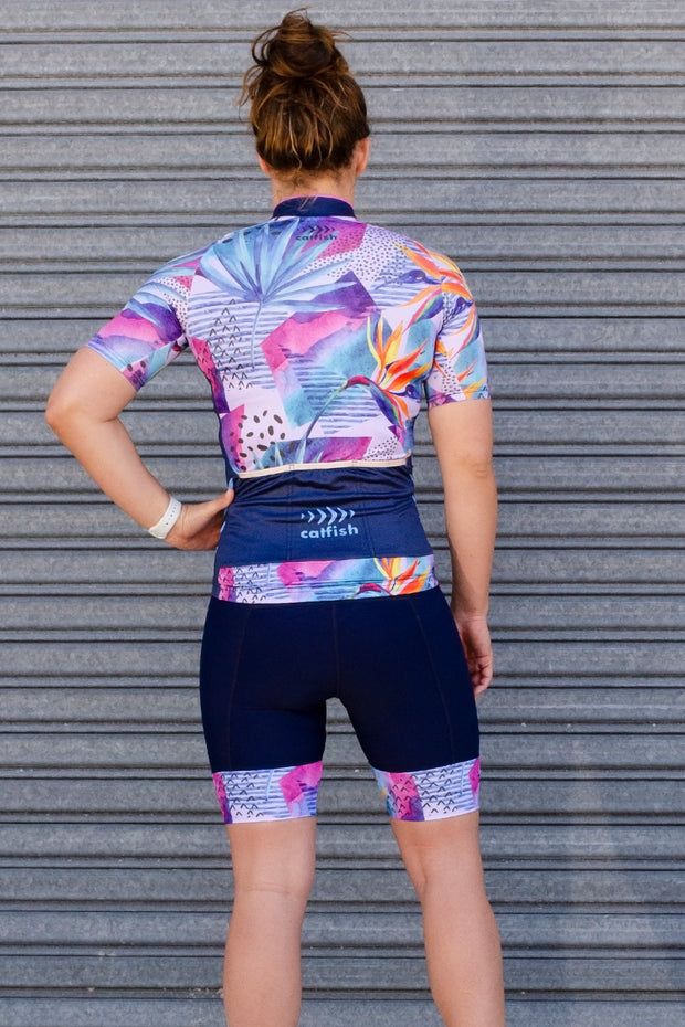 Kauai Cycle Bib