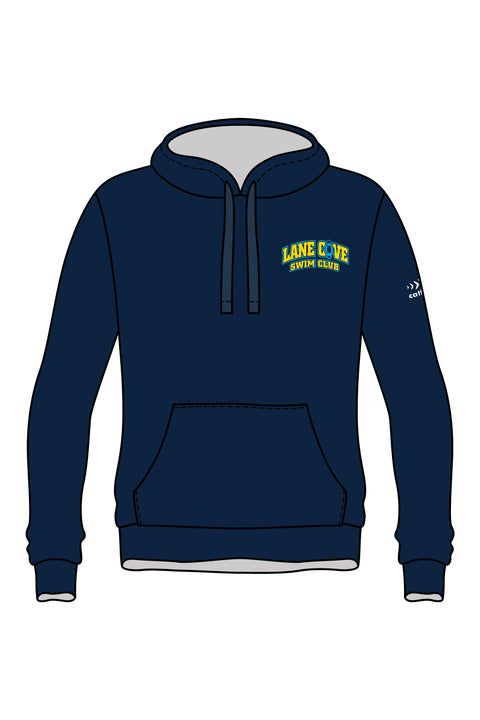 Lane Cove Swim Club Hoodie