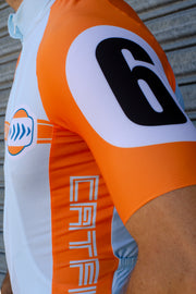 Le Mans Superleggera Cycling Jersey