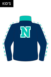 Narrabeen Swimming Team Tracksuit Kid's Jacket