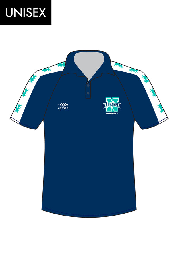 Narrabeen Swimming Team Polo