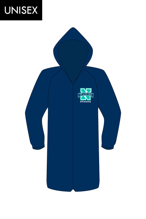 Narrabeen Swimming Team Swim Jacket