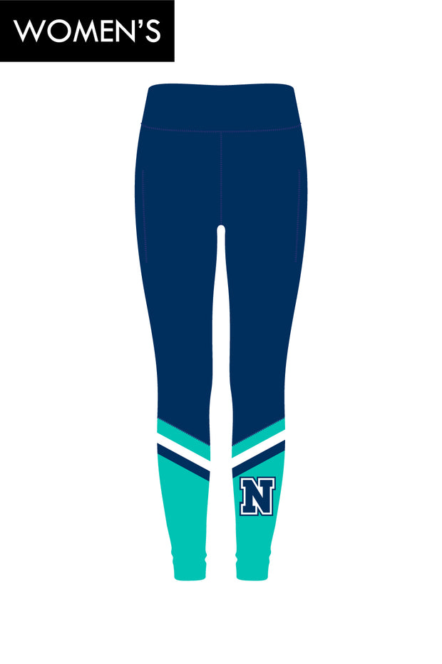 Narrabeen Swimming Team Tights