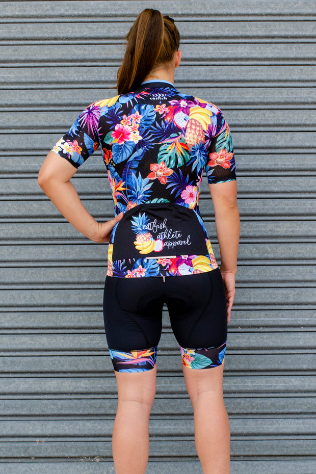 Oahu Superleggera Cycle Jersey