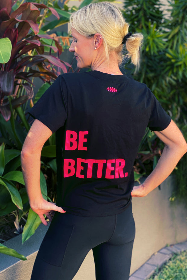 Be Better Tee
