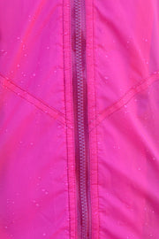 Fluro Pink Swim Jacket