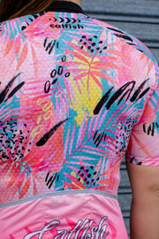 Pinkacolada Superleggera Cycle Jersey