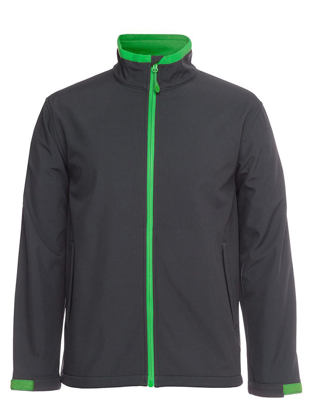 JB's WR Softshell Jacket - Adult's & Kid's