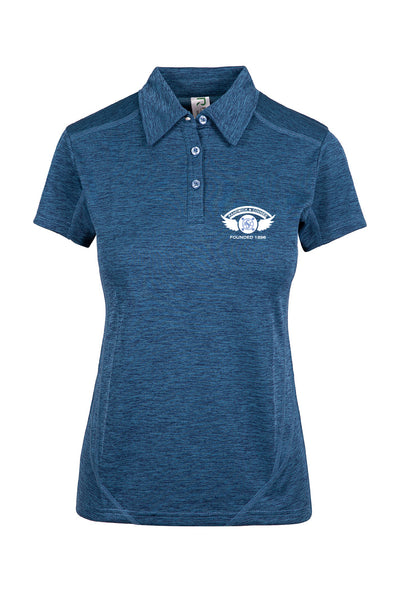 Women's RCASC Polo
