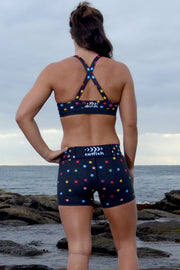 Shoot For The Stars GYM Shorts