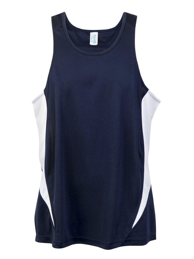 Accelerator Cool Dry Singlet
