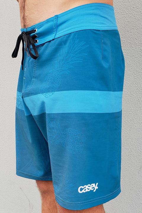 Teal Flex Boardies