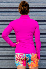 Yoga Softshell Jacket