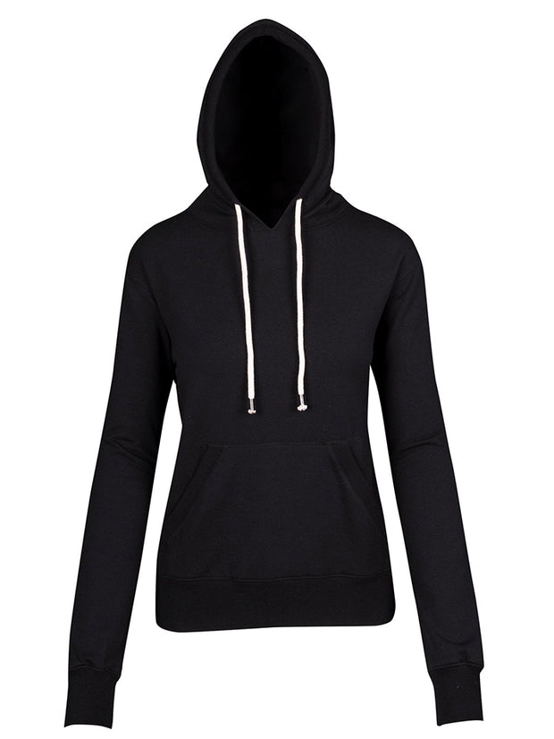 Greatness Heather Hoodie - Junior