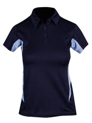 Accelerator Polo - Women's