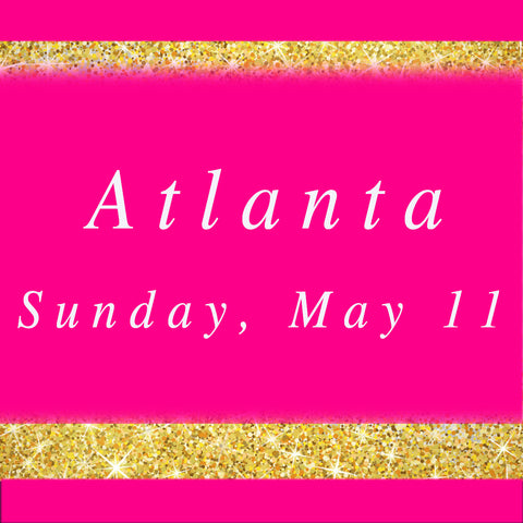 Designing With a Twist -Atlanta RSVP