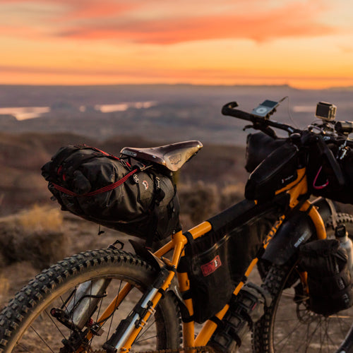 What is bikepacking and what is it for?