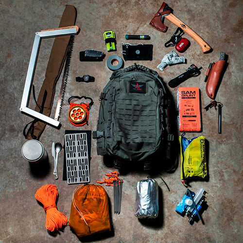 The Best Survival Gadgets and Gear For Your Next Outdoor Adventure