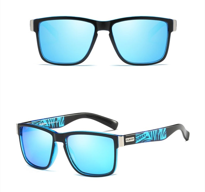 Awesome Polarized Sunglasses - Good for Fishing, Camping, Hiking