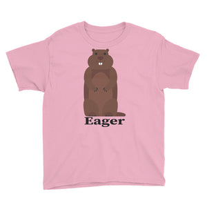 Eager Beaver Youth Short Sleeve T-Shirt