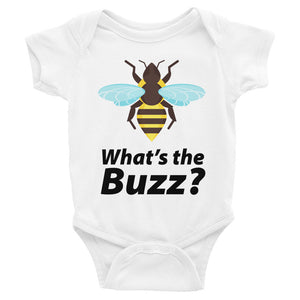 What's the Buzz Bee Infant Bodysuit