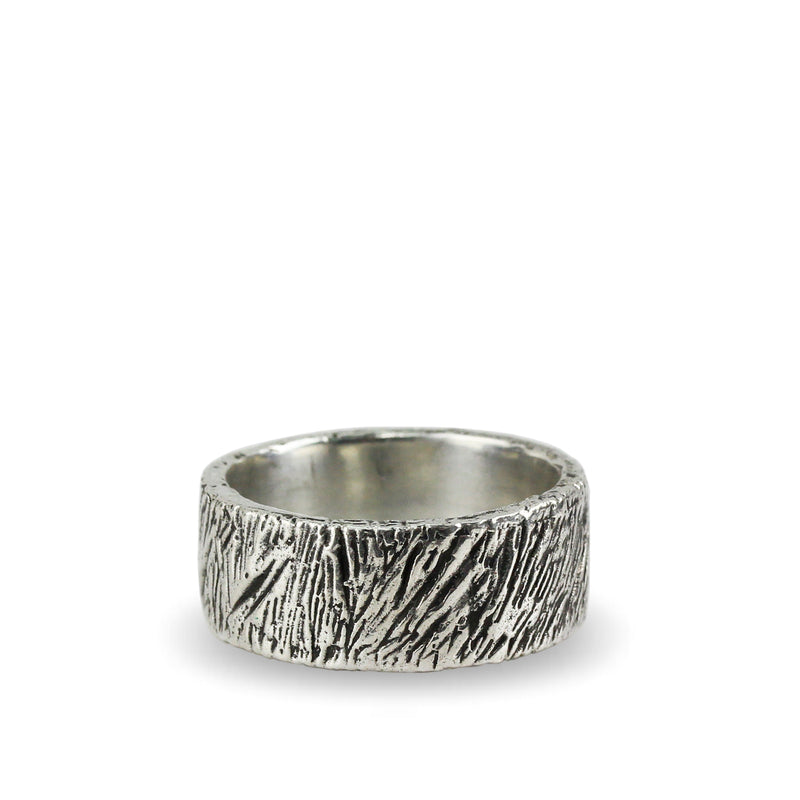 "Bague ""Stripes"""
