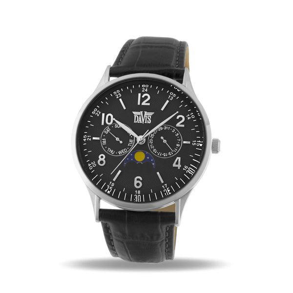 Montre Phase de Lune 2350