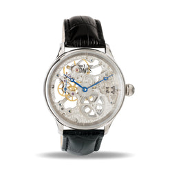 Montre Squelette - Skeleton