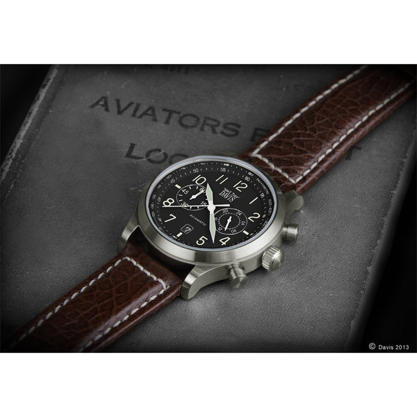 Montre Aviamatic 1021 42MM